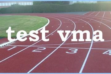 TEST VMA mercredi 22 novembre
